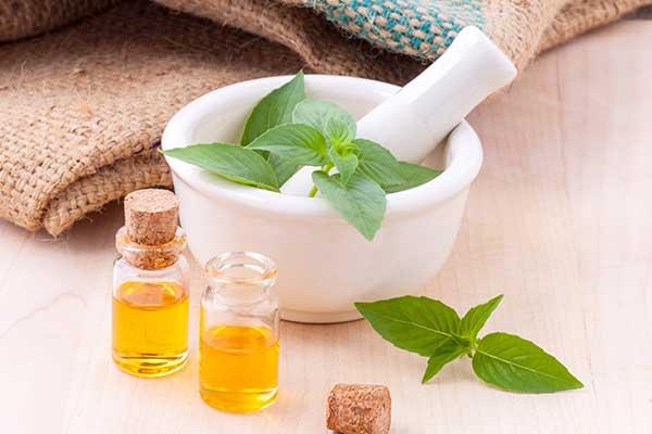 Erbe e natura di Miglior Medicamento