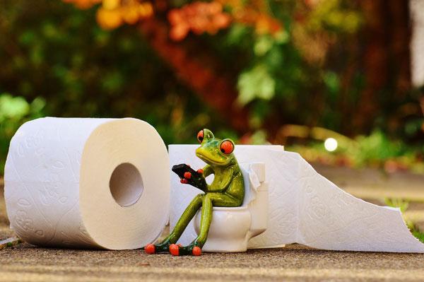 rimedi per la diarrea