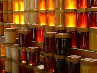 uso terapeutico del miele