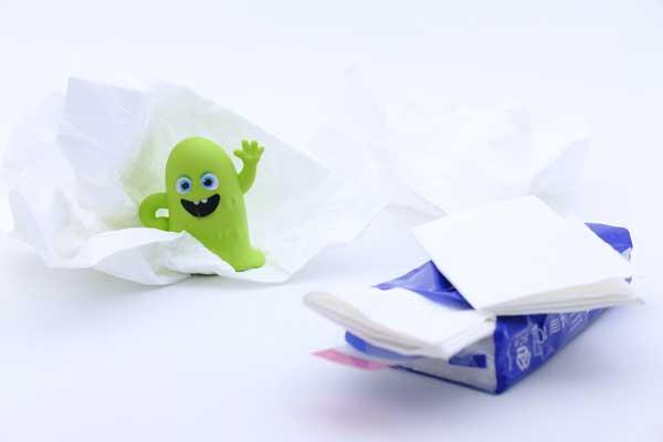 farmaci per il raffreddore