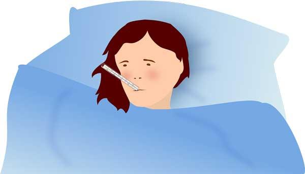 rimedi per l'influenza