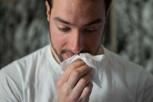 rimedi naturali per le reazioni allergiche