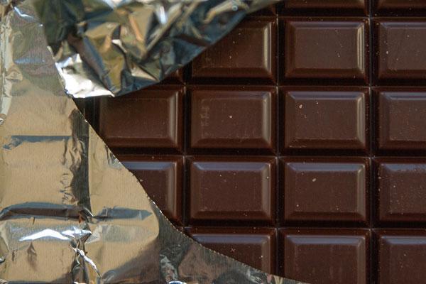 proprietà del cioccolato