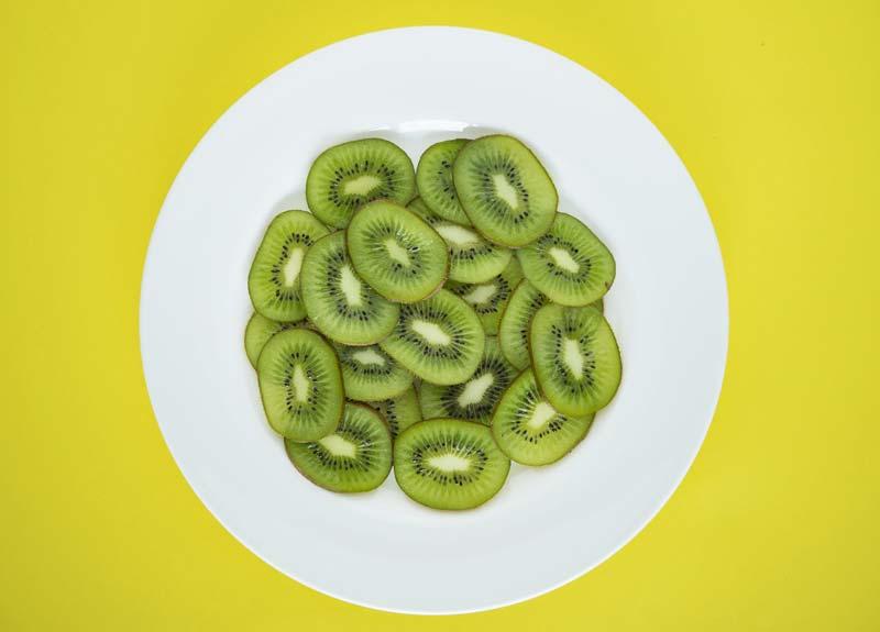 valori nutrizionali e calorie dei kiwi