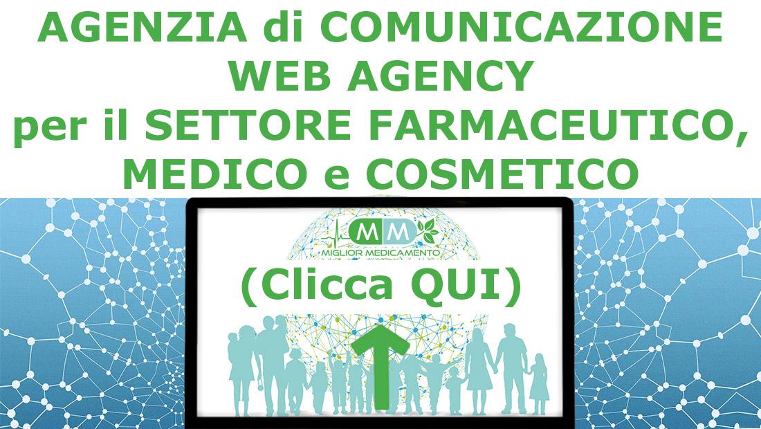 agenzia comunicazione miglior medicamento