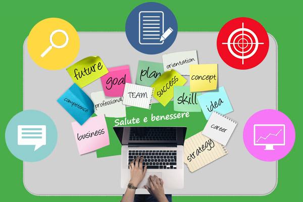 copywriter medical comunicazione web