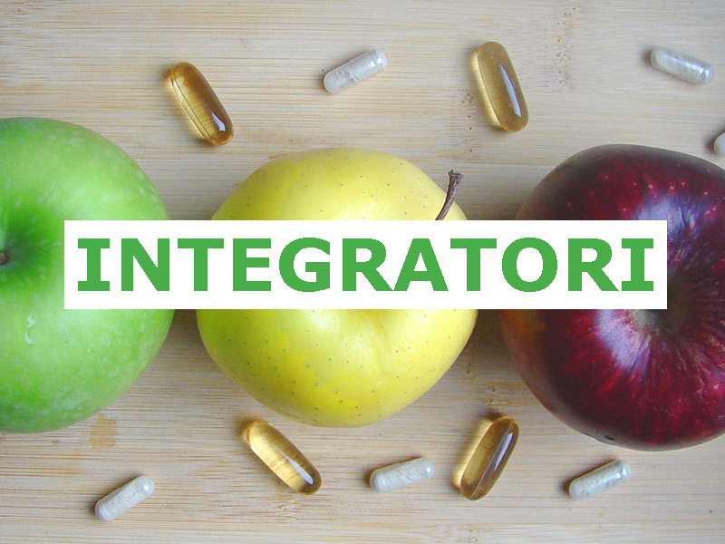 integratori vitamine blog